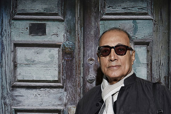 Belgian art center to commemorate Abbas Kiarostami