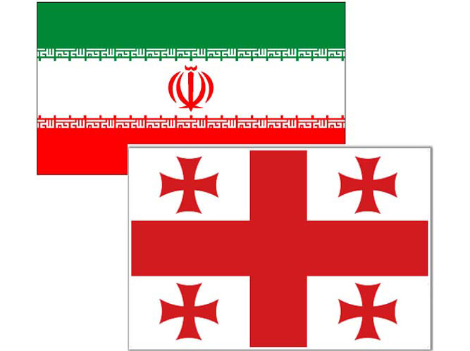 Iran, Georgia ink MoUs to boost bilateral cooperation