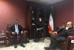 ایران میتواند رهبر موضع جوانان در جهان باشد