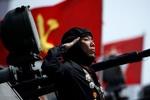 کره شمالی یک شهروند آمریکایی را بازداشت کرد