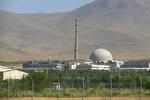 China signs Iran's Arak reactor deal