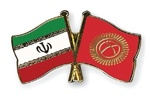 İran ve Kırgızistan meclis başkanları görüşecek