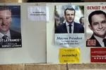 اروپایی ها از پیروزی ماکرون به وجد آمده اند