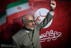 المرشح الرئاسي مير سليم : لن أنسحب من الانتخابات وجبهة المقاومة أمنّت العالم