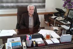 سعیدی مدیر عامل تاکسی رانی اردبیل