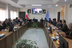 آمادگی دانشگاه تبریز برای همکاری های مختلف با دانشگاه های سوریه