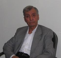 Persian literature scholar Esmaeil Hakemi-Vala dies at 81