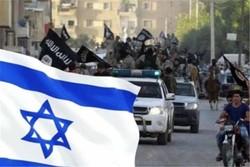 اسرائیل داعش