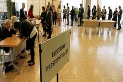 ساعات قبل انتهاء التصويت.. مشاركة الفرنسيين بلغت 69.42%