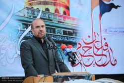 سفر محمدباقر قالیباف به استان مازندران