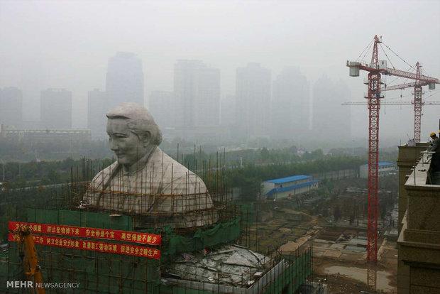عکس چین توریستی چین اخبار چین