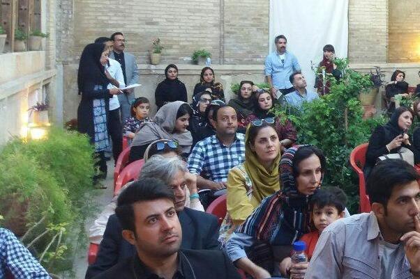 بزرگداشت سعدی توسط انجمن دوستداران میراث فرهنگی فارس برگزار شد