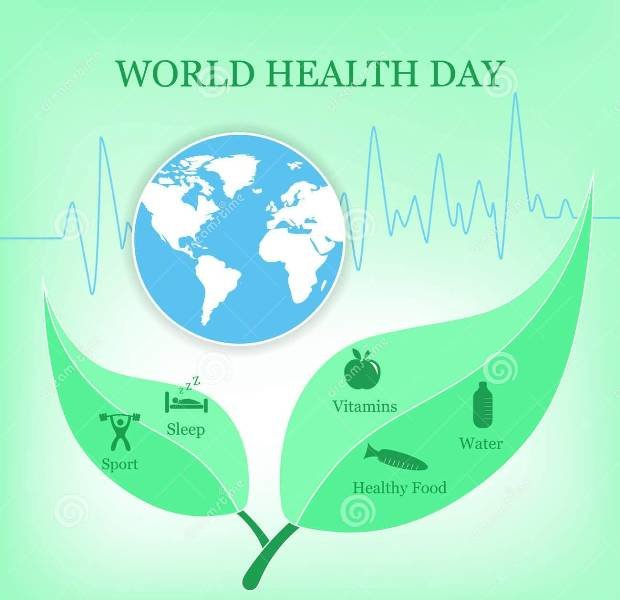 Iranian Students Awarded In World Health Day Competition