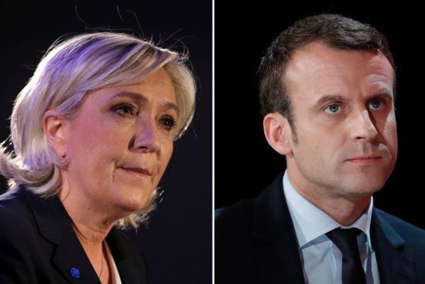 إغلاق مراكز الاقتراع في الانتخابات الرئاسية الفرنسية وبدء فرز الأصوات