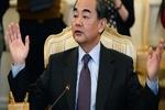 الخارجية الصينية:الصين وإيران تبحثان الأزمة السورية وكوريا الشمالية