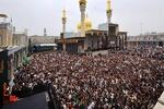 Bağdat'taki Şii zairlerden acı haber