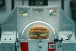 از این پس فضانوردان هم ساندویچ می خورند