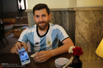 Messi's doppelganger hopes to see him in person