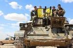 درخواست نیروهای سوریه دموکراتیک از آمریکا درباره عفرین
