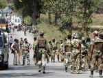 ریاست چھتیس گڑھ میں باغیوں کے حملے میں 26 سکیورٹی اہلکار ہلاک