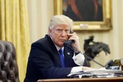 گفتگوی تلفنی «ترامپ» با نخست وزیران تایلند و سنگاپور