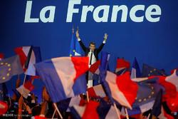 انتخابات ریاست جمهوری فرانسه