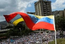 بیانیه سفارت روسیه در کاراکاس درباره تحولات ونزوئلا