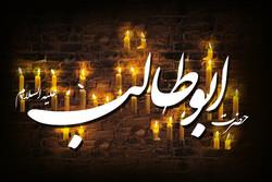 وفات ابوطالب(ع) در شعر آئینی/ از فضل پدر، فضل پسر حاصل شد