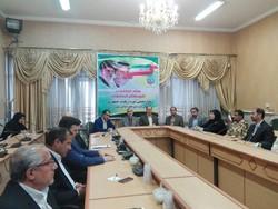 اعزام جمعی ازکارگران منتخب کرمانشاه برای دیدار با مقام معظم رهبری
