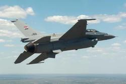 حمله هوایی جدید عراق به مواضع تروریستها در خاک سوریه