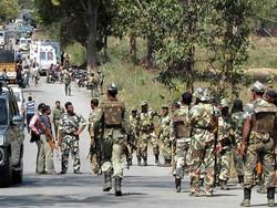 پاکستانی فوج کا لائن آف کنٹرول پر 9 بھارتی فوجیوں کو ہلاک کرنے کا دعوی