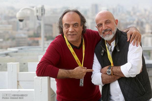 Uluslararası Fecr Film Festivali'nin üçüncü günü