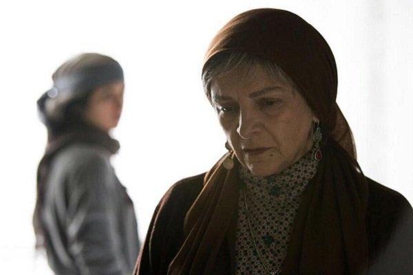 """İranlı kadın oyuncuya """"Pekin""""den ödül"""