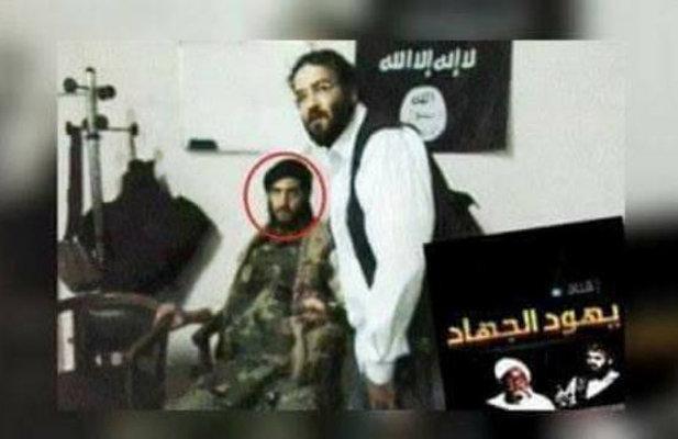 """القاضي الشرعي لجبهة """"النصرة"""" الارهابية يعتنق المسيحية في المانيا مع صور"""