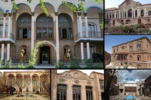 تازیانه ساختوساز جدید بر تن معماری اصیل؛ حریم خانه بر باد است