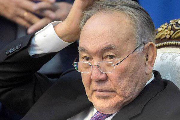 قازقستان کے صدر  3 دہائیوں بعد مستعفی