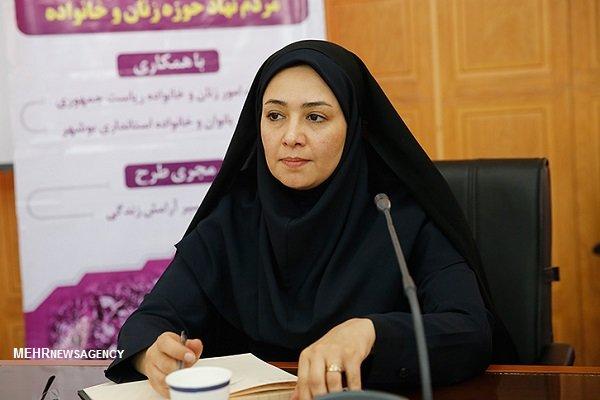 تشریح جزئیات افزایش حقوق دهیاران استان بوشهر در سال جاری
