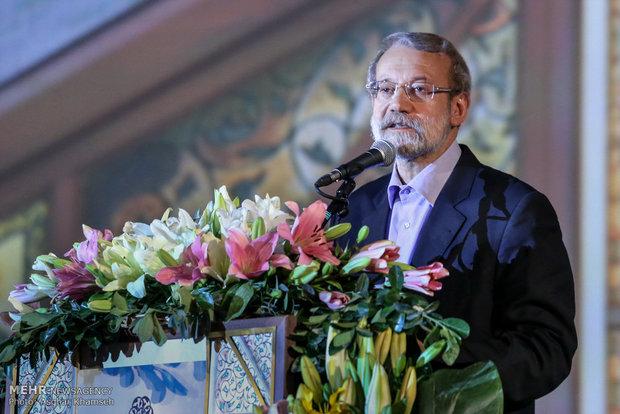 Zionism most malignant form of terrorism in history: Larijani