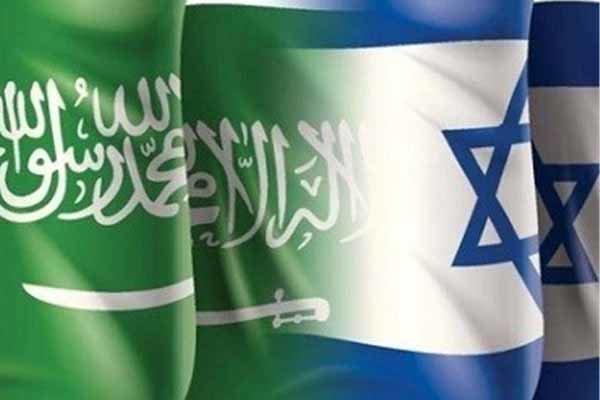 السفارة الإسرائيلية في واشنطن دربت عشرات الطلاب السعوديين