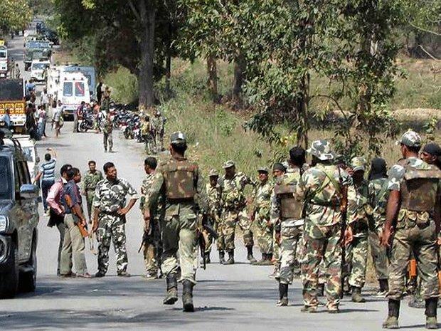 مقبوضہ کشمیر میں فائرنگ کے نتیجے میں 2 بھارتی فوجی ہلاک