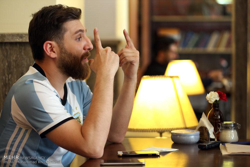 عکس لیونل مسی بیوگرافی لیونل مسی بیوگرافی رضا پرستش بدل فوتبالیست ها
