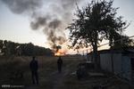 فلم/ کیف میں کار بم دھماکہ میں ایک شخص ہلاک