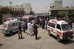 خیبرایجنسی کی وادی تیراہ میں بم دھماکے میں 5 افراد ہلاک