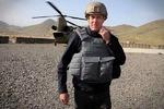 سفر نخست وزیر استرالیا به افغانستان