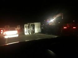 کینیا میں ٹریفک حادثے میں 27 افراد ہلاک