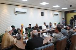جامعه اسلامی هند می تواند در حل مشکلات جهان اسلام اثرگذار باشد