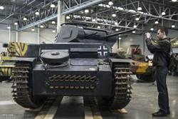 صادرات تسلیحات آلمان به ترکیه افزایش یافت