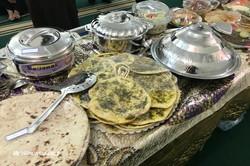 جشنواره غذاهای محلی