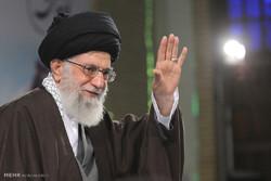 دیدار مسئولان نظام، سفیران کشورهای اسلامی و اقشار مختلف مردم با رهبر انقلاب