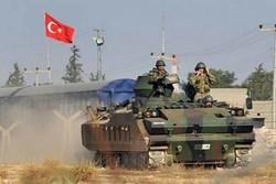 نظامیان ترکیه